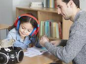 Cómo enseñar inglés niños pequeños
