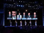 debate caliente