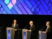 Debate presidencial: pudo