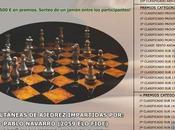 Torneo Ajedrez Huércal-Overa 2019