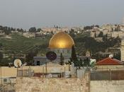 Jerusalén; paseando Dolorosa