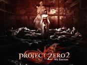 Retro Review: Project Zero Edition.
