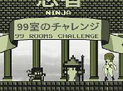 Indie Review: Ninja: Rooms Challenge.