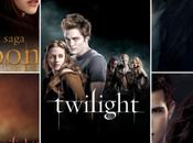 Twilight Movie Locations