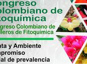 congreso colombiano fitoquimica