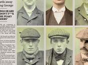 Malditos Peaky Blinders (los verdaderos allá 1900)