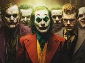Joker: Guasones largo historia.