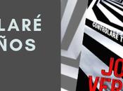 Reseña: Controlaré sueños Jhon Verdon