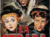 "Strada"", Federico Fellini"