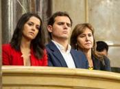 Ciudadanos Catalunya Lorena Roldán como subproductos fracasados márketing político