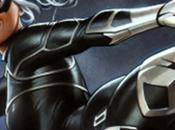 versión Black 'Spider-Man PS4' tendrá propio comic
