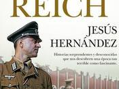 """[Sorteo]: """"Eso estaba libro Tercer Reich"""""""