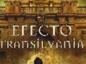 efecto Transilvania» Juan Ramón Biedma