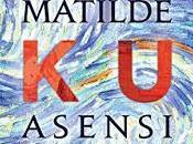 «Sakura» Matilde Asensi