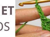 Curso crochet Puntos básicos