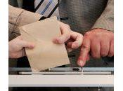 Tiempo elección: predicción resultados electorales