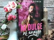 Adicta romance: DULCE AMARGO