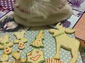 Galletas navideñas gluten thermomix tradicional