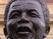 Nelson Mandela lucha contra racismo