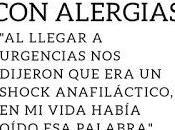 Maternidad Alergias: Irati alergia lentejas