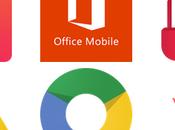 Mejores Aplicaciones para Crear Editar Documentos Android