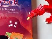 Princesas Dragón: magia