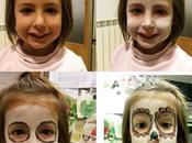 básicos para Halloween niños