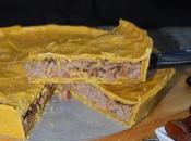 Pastel ternera bacon Juego Tronos, para Asaltablog