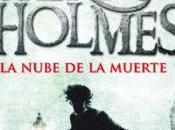 Reseña: JOVEN SHERLOCK HOLMES: NUBE MUERTE (YOUNG DEATH CLOUD) (ANDREW LANE)