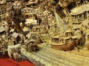 ¿Escultura increible trabajo chinos?