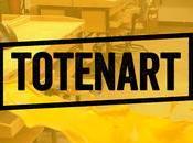 Estrenamos nuevo lienzo, Totenart #subelapersiana
