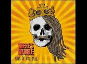 "Where's Bible vuelven nuevo single ""King Hill"""