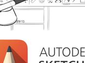 Autodesk SketchBook v5.0.3 (Desbloqueado completo) para Android Descarga gratuita