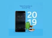 Smartphones Nokia lidera ranking global Actualizaciones Software Seguridad