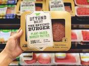 último!: disparan ventas Beyond Meat 250%