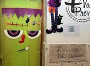 Actividades Embrujadas para Semana dedicada Halloween