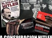 conspiración Hitler