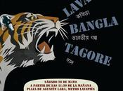 Lavapiés conmemoración todo mundo tagore recital poesía bengalí español