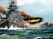 último combate Bismarck: 27/05/1941