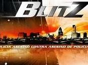 Jason Statham regresa 'Blitz' junio