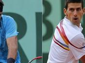 Roland Garros: oscuridad frenó Delpo Nole