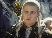 Orlando Bloom vuelve Tierra Media
