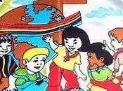Perú: celebración jornada mundial infancia misionera 2011