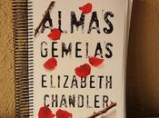 Almas gemelas, Elizabeth Chandler