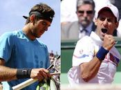 Roland Garros: Delpo pudo imbatible Nole