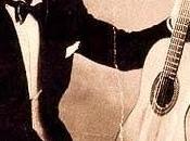"""Joyita: Sabicas """"Rock Encounter"""" como guitarra española conquistó mundo."""