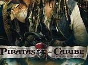 CRÍTICA: Piratas Caribe mareas misteriosas