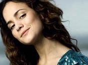 """Alice Braga nueva incorporación """"elysium"""""""