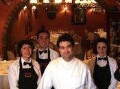 'Oscar' cocina