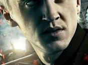 Póster individual 'Harry Potter Deathly Hallows: Part dedicado Draco Malfoy
